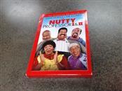 UNIVERSAL STUDIOS DVD NUTTY PROFESSOR 1&2